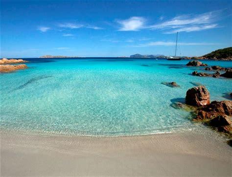best beaches sardinia tour of the best beaches in sardinia on travels