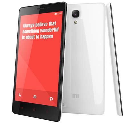 Handphone Xiaomi Redmi Note Prime xiaomi announces redmi note prime