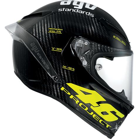 Helm Agv Pista Carbon Project 46 Original Import From Italy agv pista gp project 46 carbon fiber fullface motorcycle