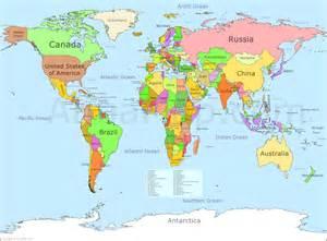 world map annamap