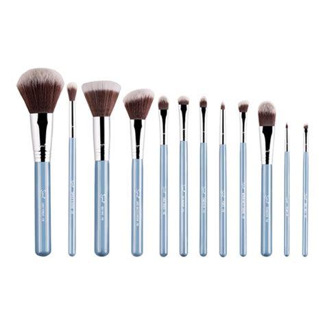 Kutek Sephora beli sigma essential kit mrs bunny sephora