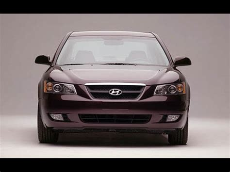 Hyundai Bluffton Sc by Sell 2006 Hyundai Sonata In Bluffton South Carolina Peddle