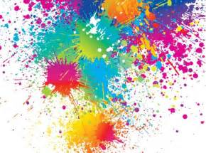 color splatter 25 best ideas about paint splatter on