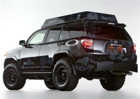 2018 toyota 4runner news specs rumors new automotive