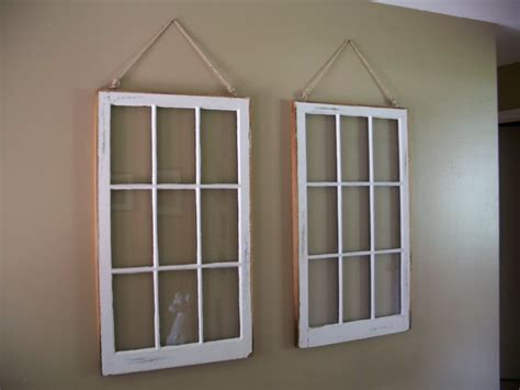 How To Decorate Window Frames by Stunning Interior With Hanging Diy Window Frame Also