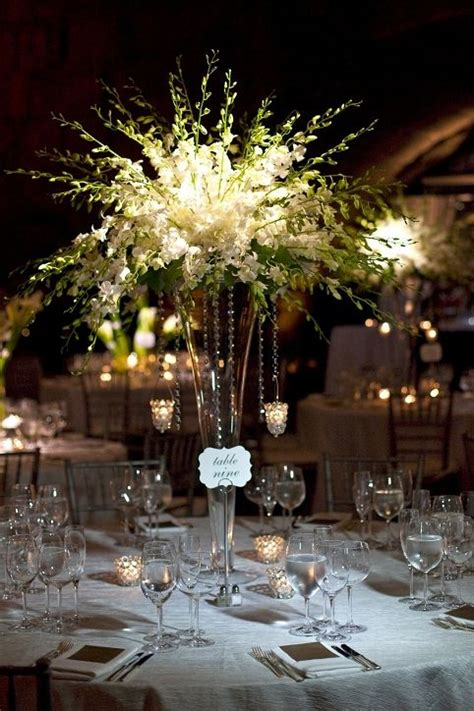 Fall Table Decorations For Wedding Receptions - 11085 best glamour n luxury wedding centerpieces images on pinterest wedding centerpieces