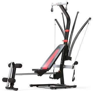 bowflex pr1000 100661 my17 home review