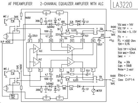 Ic M51521 короткий справочник зарубежных микросхем