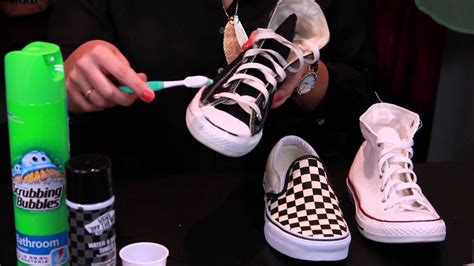 Shoes Cleaner how to clean canvas shoes without shoe cleaner shoes