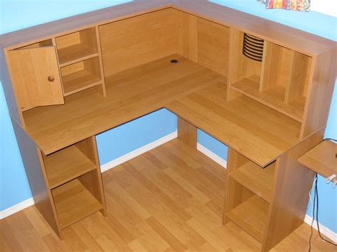 Used Computer Desk With Hutch by Used Computer Desk With Hutch Second Office Furniture As Alternative Option Office Architect