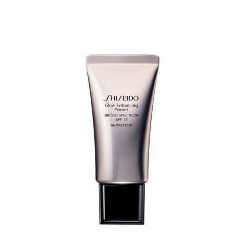 Primer Shiseido glow enhancing primer shiseido