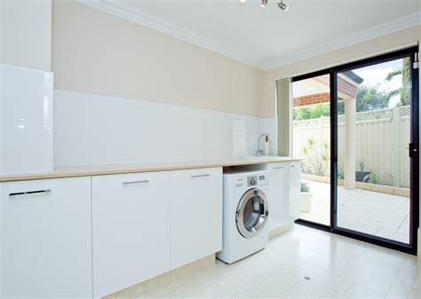 Laundry Design Perth | laundry renovations design perth canning vale salt