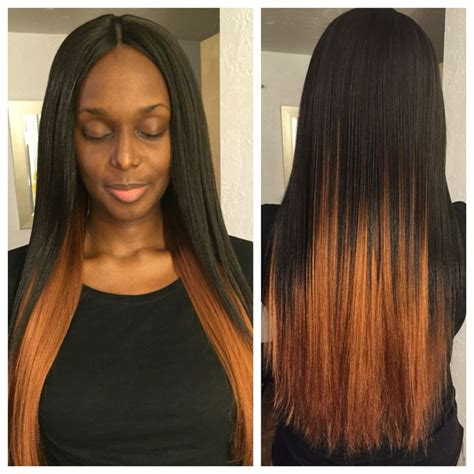 straight crochet hairstyles 8 best yaki straight crochet braids images on pinterest