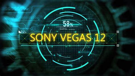 Sony Vegas 2d Intro Templates Varebux Youtube Sony Vegas Templates