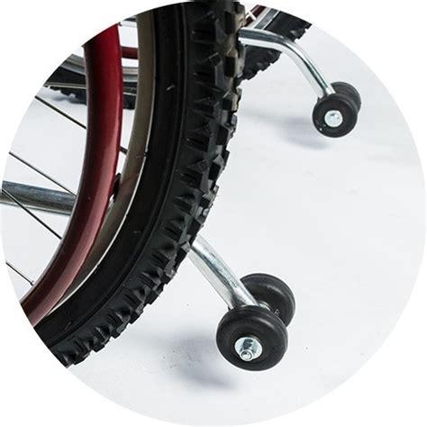 llantas para sillas de ruedas silla de ruedas reclinable para pci con llantas neumaticas