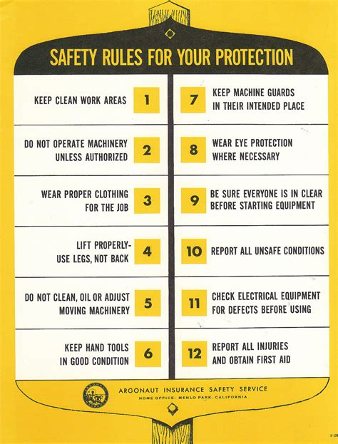 safety tips search safety posters