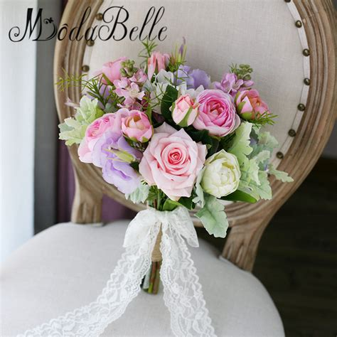 Where To Buy Bridal Bouquets by Popular Prom Bouquets Buy Cheap Prom Bouquets Lots From