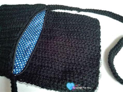 free crochet pattern crossbody bag free crochet crossbody bag pattern burke leather totes