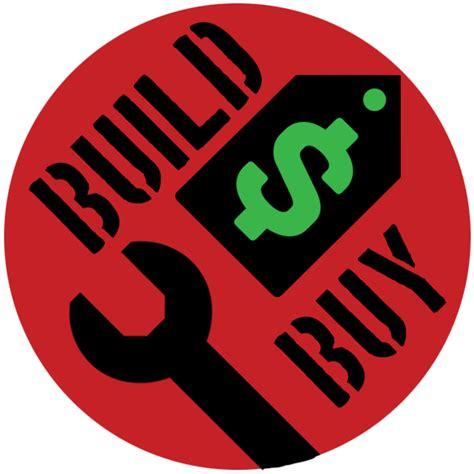 build vs buy house build vs buy why diy infrastructure isn t always better pubnub