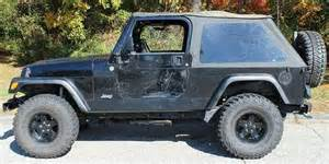 Jeep Lj For Sale 2005 Jeep Wrangler Unlimited Lj For Sale In Seymour Nw