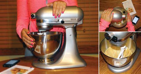 Kitchenaid Mixer Lubricant Kitchenaid Change Sekondi Bildersammlung Zum