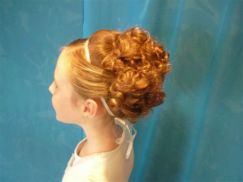 hairstyles for medium curly hair youtube elegant updo with curls for medium length hair youtube