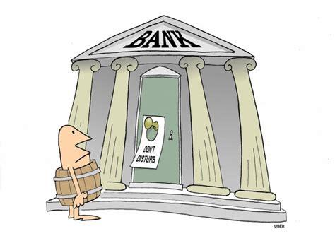 la nascita delle banche m5s separare le banche di affari da quelle commerciali