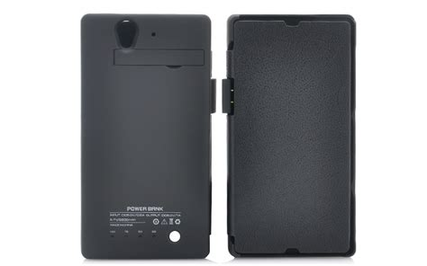 Kalaideng Mini 12 Black Flipcover Book Cover Black flip cover with 2800mah battery for sony xperia z l36h l36i flip out stand black taav