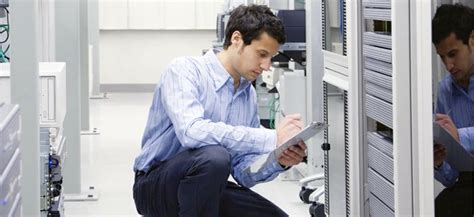 Help Desk Technician by Computer Technician Computer Technician