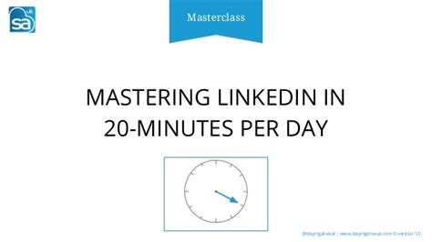mastering building techniques tips and tricks for slabs coils and more books mastering linkedin in 20 minutes per day