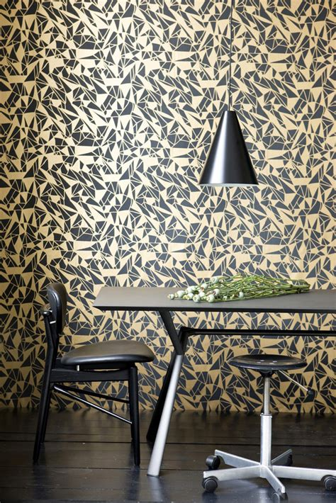 Wonderful Walls At Ferm Living by Tapete Ferm Living