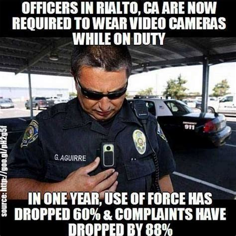 Police Meme - a study in contrasts between rialto police and albuquerque