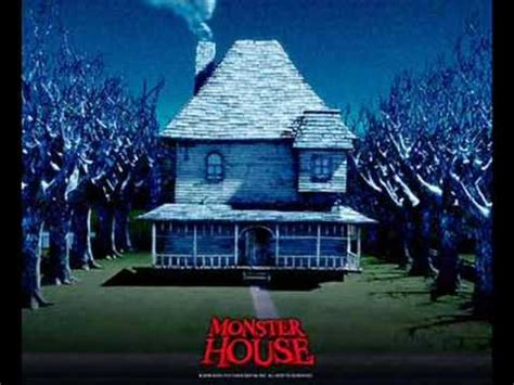 casa monster mounster house youtube