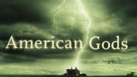 along with the gods north america american gods trailed released at comic con the tv addict