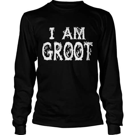 Hoodie Guardian Of The Galaxy I Am Groot 05 guardian of the galaxy i am groot shirt hoodie tank top