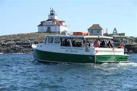lobster boat lulu lulu lobster boat bar harbor all you need to know