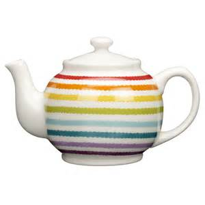 teapot the treasure hunter well designed quirky and