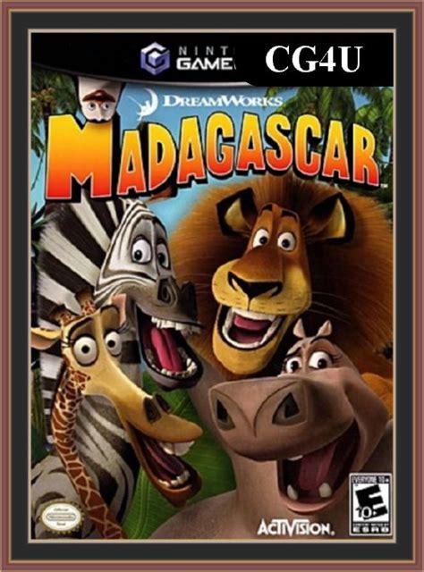 madagascar full version game download madagascar 1 game free download for pc mairap
