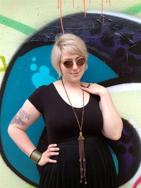 short fat woman with crewcut 15 collection of fat short hair
