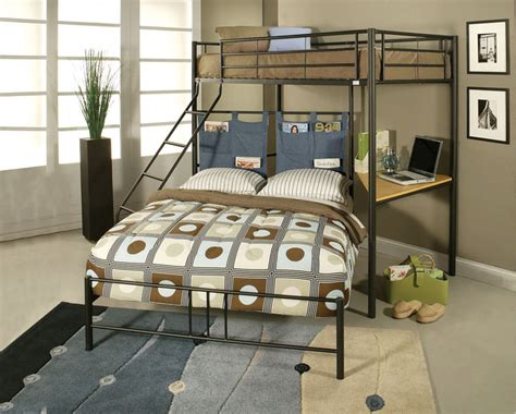 metal twin over full bunk bed attachment metal bunk bed twin over full loft beds 1846