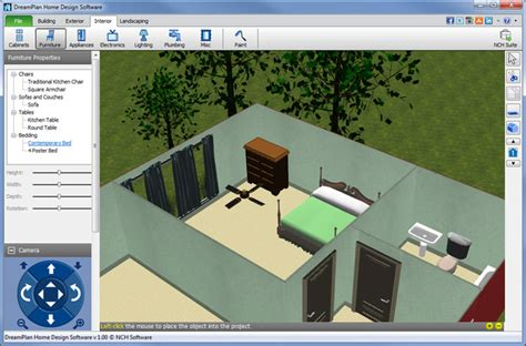 design software drelan home design software