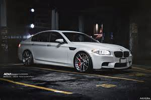 Bmw Custom Bmw M5 2015 Custom Wallpaper