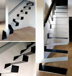Modern Design Staircase 20 Beautiful Modern Staircases Design Milk