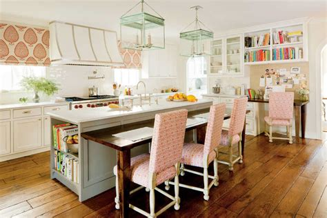 Southern Home And Kitchen by Real Kitchen Makeovers Southern Living