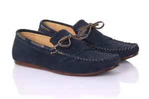 Vintage Blue Kitchen Accessories - handmade men navy blue suede leather loafer shoes men loafer shoes casual shoe casual