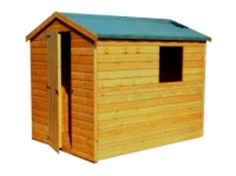 Mersey Sheds by West Fencing And Sheds Timber And Concrete Fence