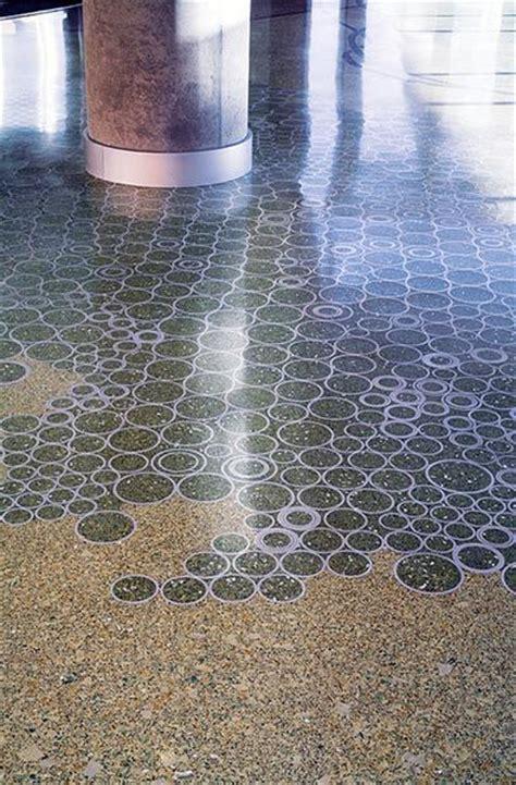 terrazzo floor tiles flooring systems  solutions