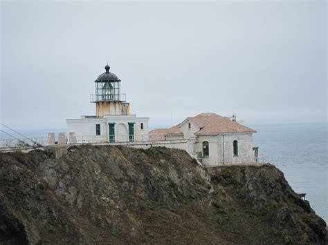 point bonita light house point bonita lighthouse