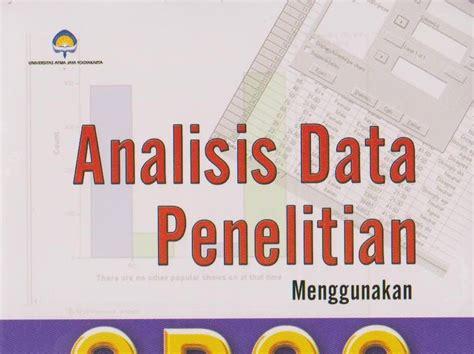 Belajar Alat Analisis Data Spss diandrabooks distributor penerbit analisis data penelitian menggunakan spss