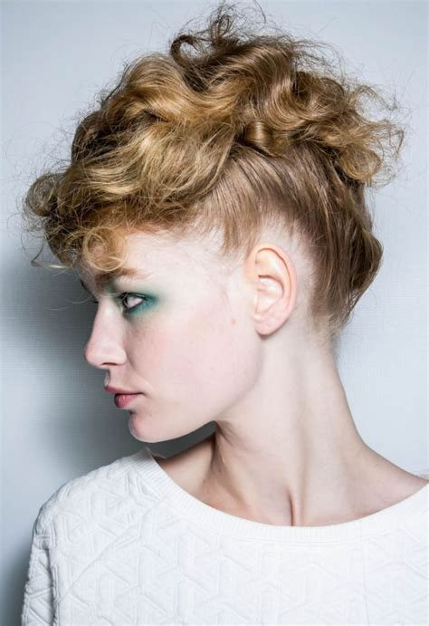 party hairstyles for neck length hair 20 updo short hairstyles for 2016 magment